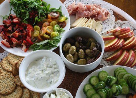 food platter 1