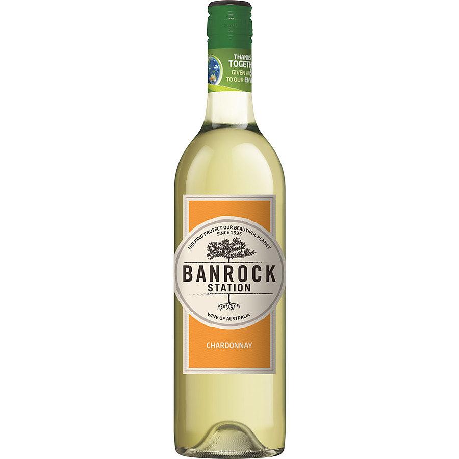 Banrock Station Chardonnay 1L