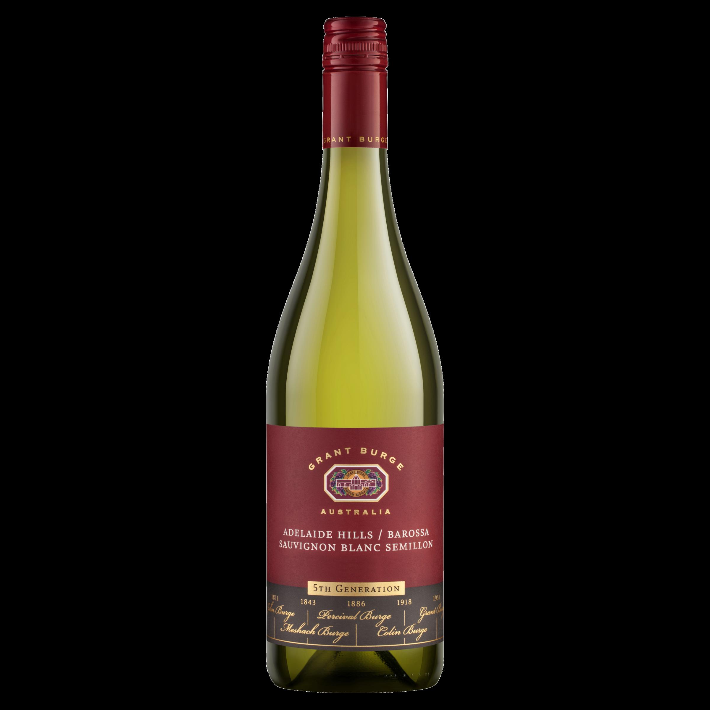 Grant Burge 5th Generation Semillon Sauvignon Blanc