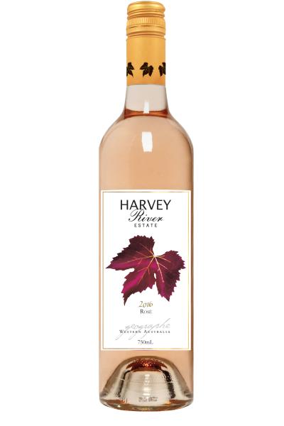 Harvey River Estate Rose
