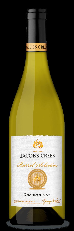 Jacobs Creek Barrel Select Chardonnay