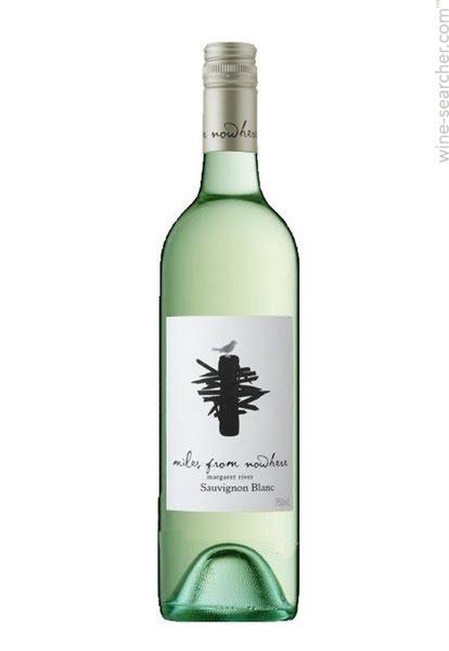 Miles From Nowhere Sauvignon Blanc