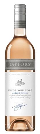 Taylors Estate Pinot Noir Rose 750ml