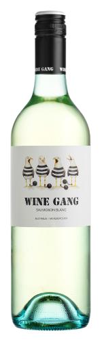 Wine Gang Sauvignon Blanc